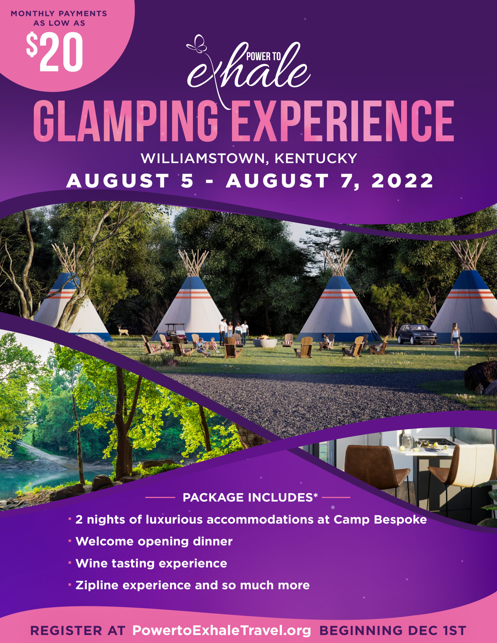 Flyer_Trips 2022_Glamping